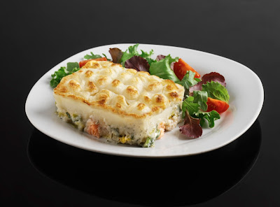freedom deli fish pie