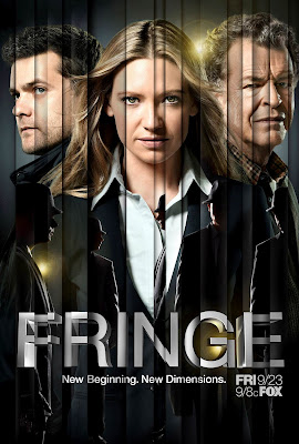Watch Fringe: Season 4 Episode 13 Hollywood TV Show Online | Fringe: Season 4 Episode 13 Hollywood TV Show Poster