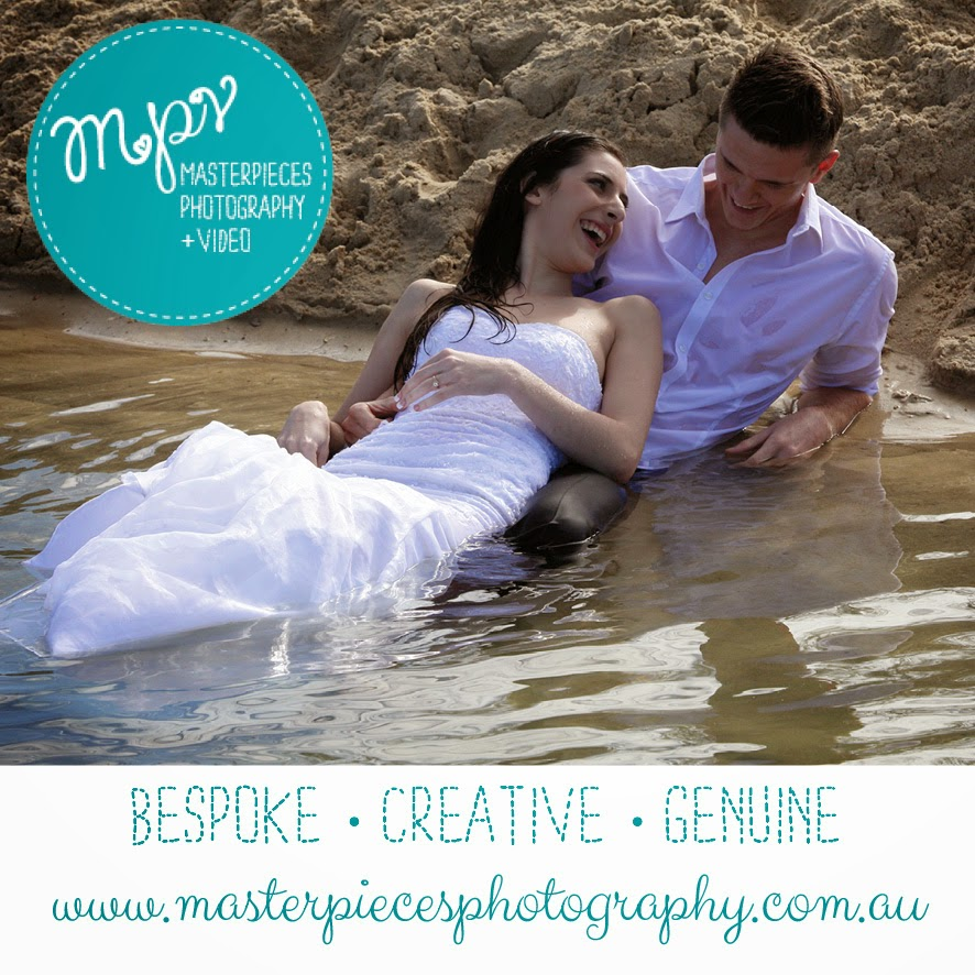 Masterpieces Photography + Video
