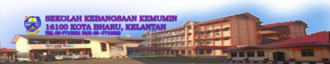SK KEMUMIN -TRANSFOMASI KECEMERLANGAN
