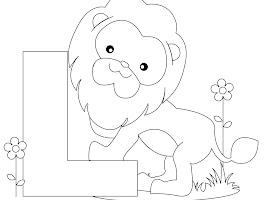 Printable Letter Worksheets For Preschool
