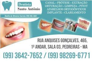 Dentista Santo Antonio
