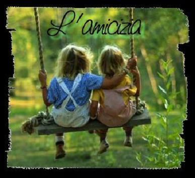 l'amicizia ^-^