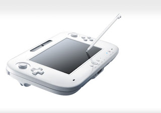 Nintendo Wii U Stick