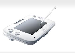 Nintendo Wii U Stick