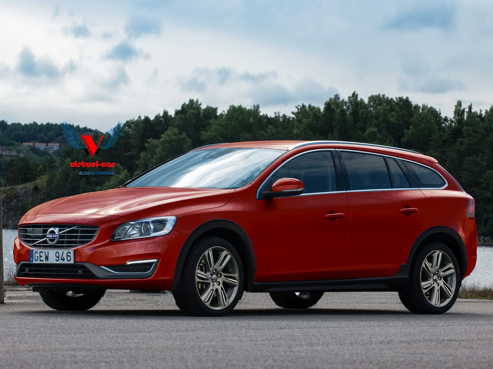 does volvo really need a v60 cross country. Black Bedroom Furniture Sets. Home Design Ideas
