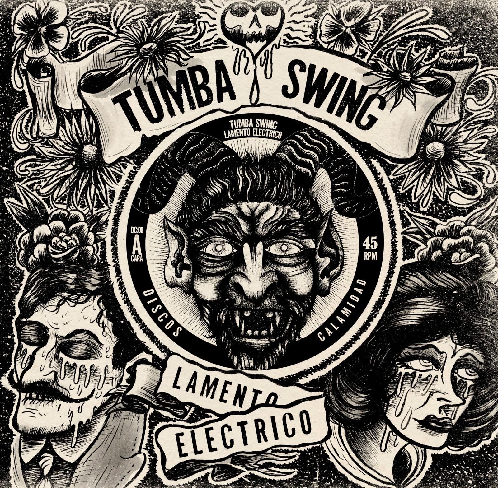 Tumba Swing onemanband