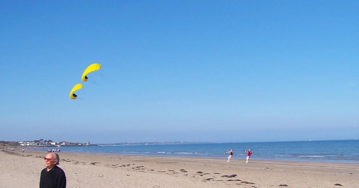 Amazing places in Ireland: Portmarnock Beach - Dublin - Ireland