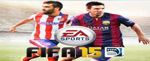 FIFA 15 Ultimate Team Edition-CPY