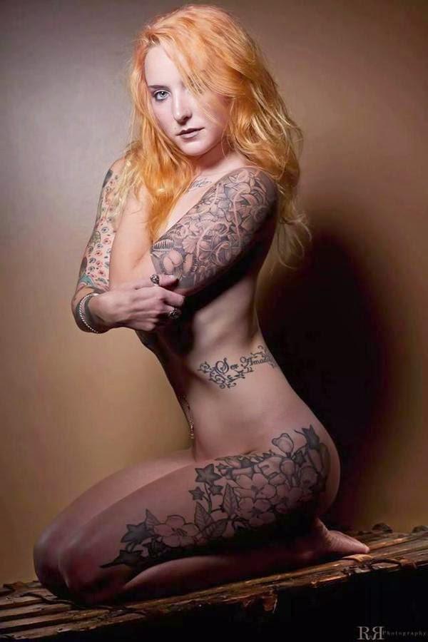 Amanda lee nude pics