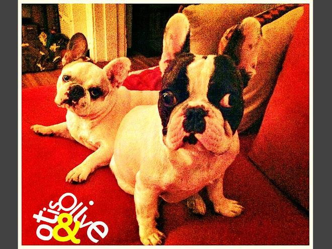 Otis & Olive