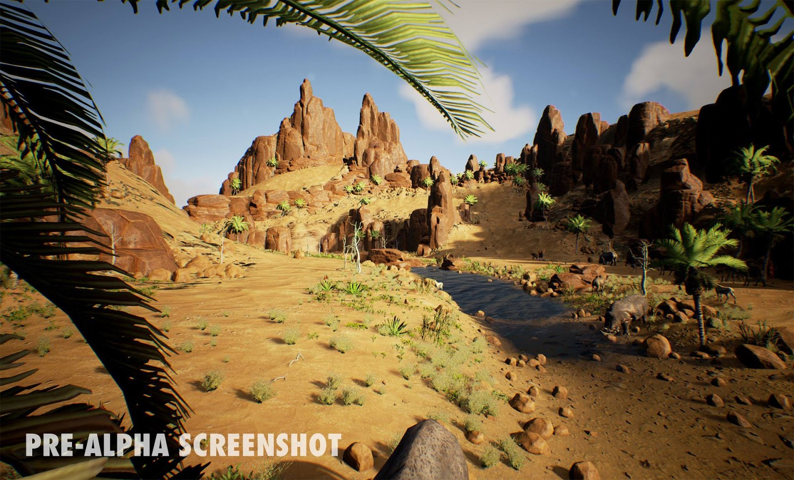 Conan Exiles sxreenshot 2