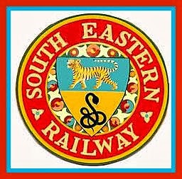 South Eastern Railway job 2013-14