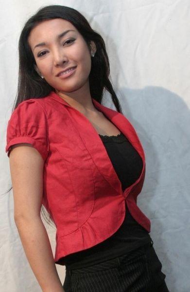 Shenny Andrea