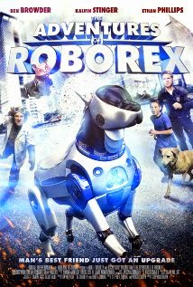 Download - The Adventures of Roborex (2014)