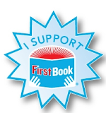 I Support First Book.Org, And You Should Too!