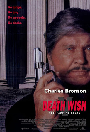 Poster Of Death Wish 5 1994 In Hindi Dual Audio Bluray 720P Free Download