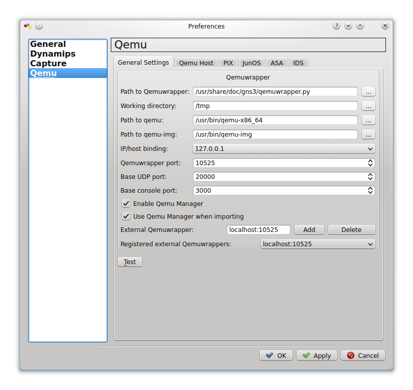 how to get cisco ios images for gns3