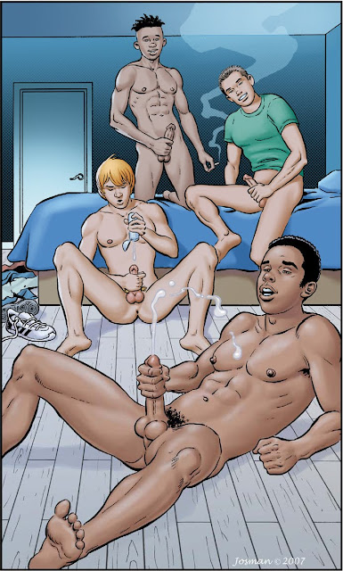 Рисунки гей порно 4133 фотография