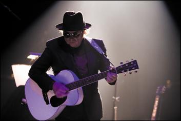Van Morrison Cheltenham Jazz Festival 2015