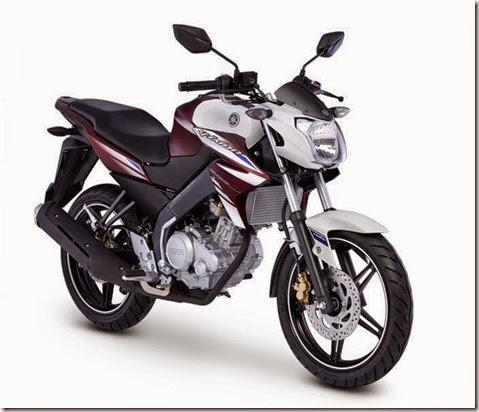 benar bisa mendobrak dominasi Honda dalam penjualan motor sport tanah air Koleksi Foto Yamaha Vixion Paling Kereen