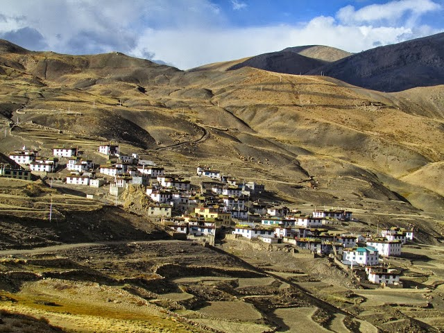 Spiti Valley - Wikipedia