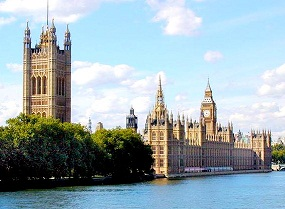 Trabajo en Londres para Españoles: Trabajar de Aupair
