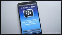 Trik Menambah dan Mengganti Nada Notifikasi BBM Android
