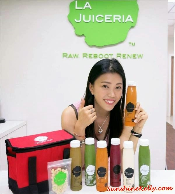 La Juiceria Cleanse Program, detox program, juice detox, juice diet, juice fasting