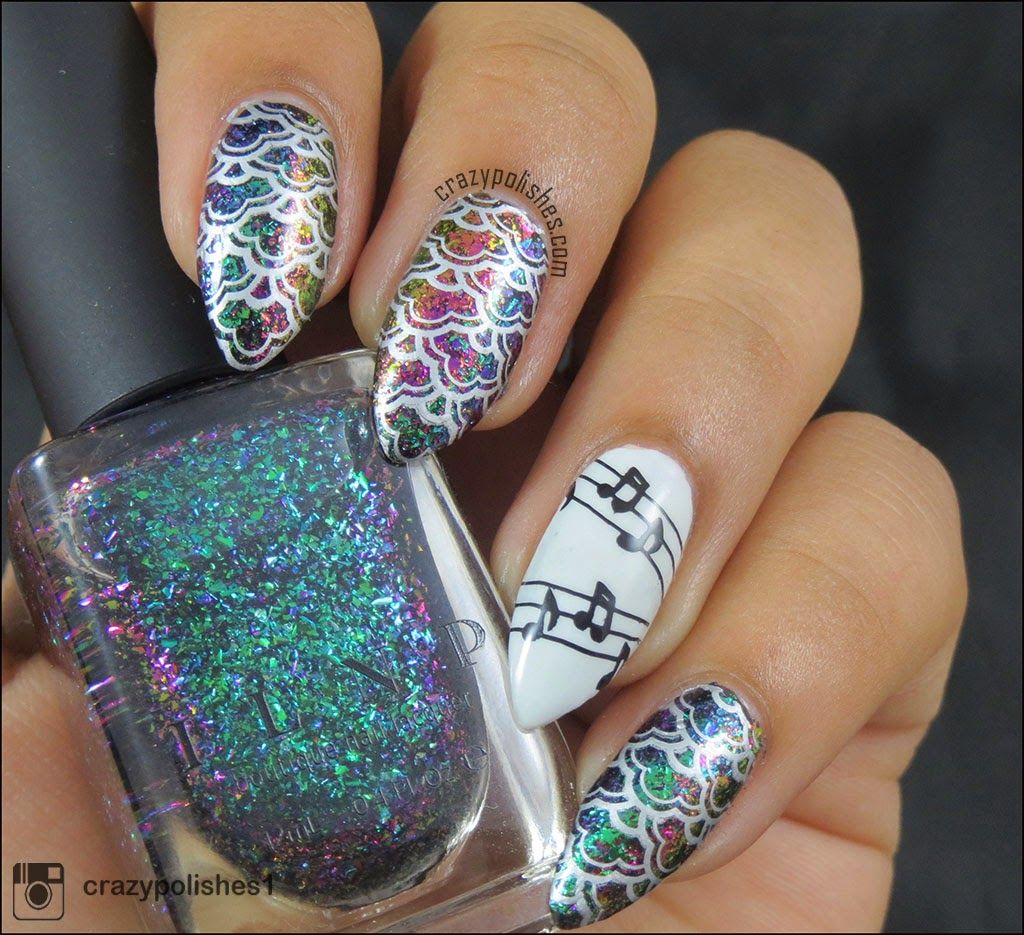 Nail Art Night: Nail Arts, Swatches, Reviews