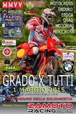 GRADO X TUTTI 1 MAGGIO 2015