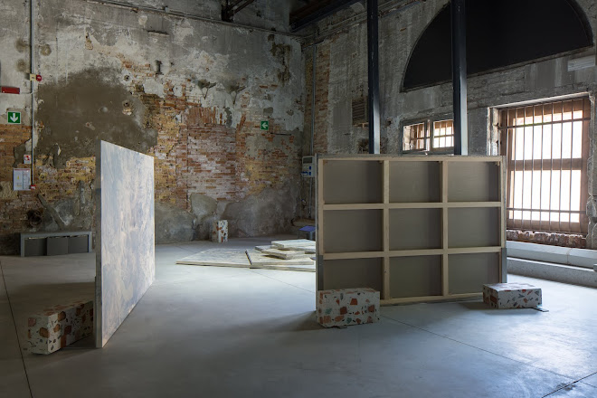 Croatian Pavilion, Venice Biennale (with Tina Gverović)