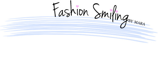 Fashion Smiling