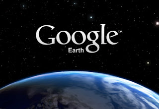 Google+Earth Foto Mengerikan Terekam Google Earth
