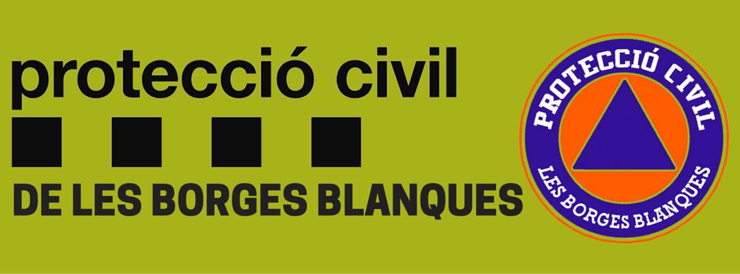 PROTECCIÓ CIVIL DE LES BORGES BLANQUES