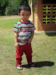 Fareeq Qashfiy 2013