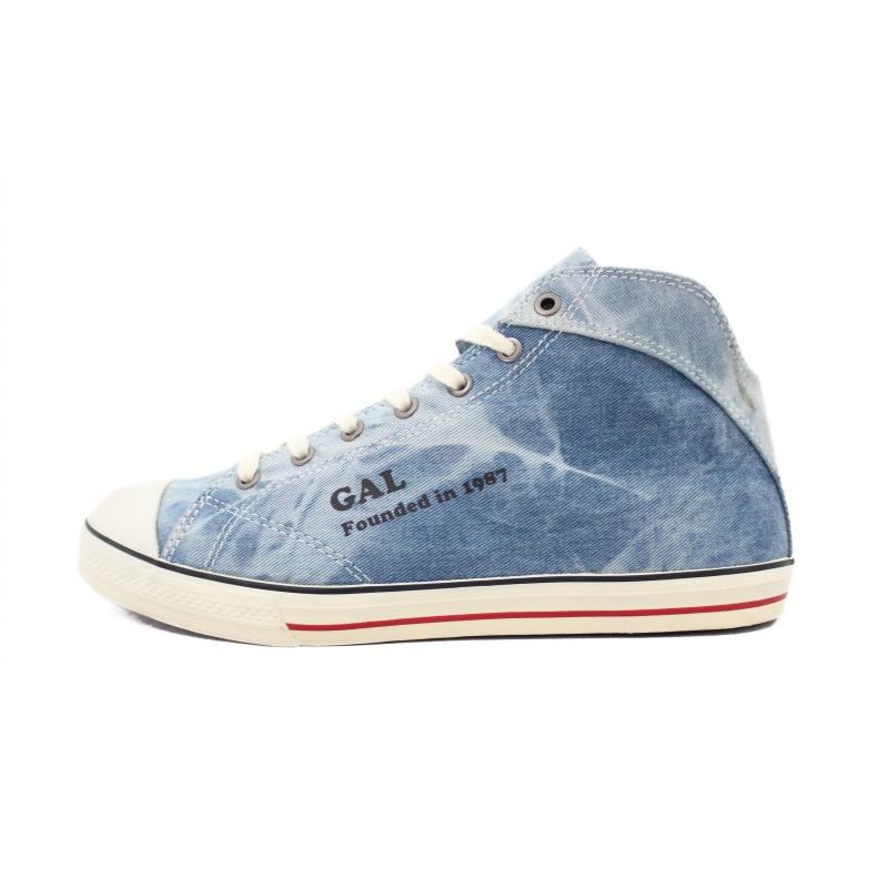 ban buon si giay dep sneaker giay vai gal mh 317 xanh%2B%25281%2529 Cập nhật xu thế giày nữ đẹp trong mùa hè này