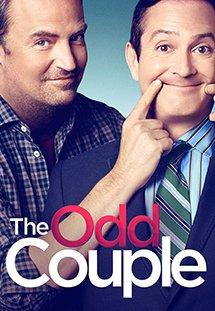 Cặp Bài Trùng 2 - The Odd Couple Season 2