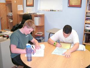 Cedar_Ridge_Academy_Co-ed_Therapeutic_Boarding_School_Social_Studies_academics