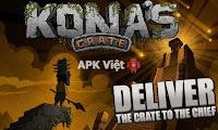 Kona's Crate v3.3.0 APK: game người vận chuyển ma thuật cho android