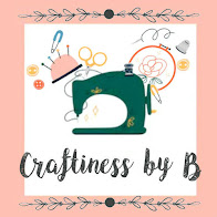 Craftiness by B on Etsy