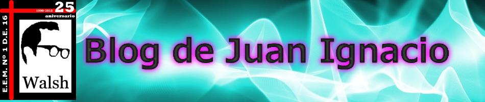 Juani Walsh Blogg
