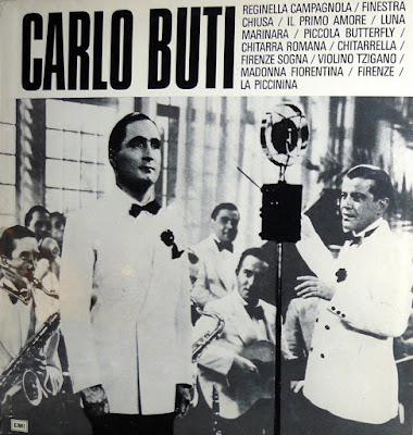 Carlo Buti - Reginella campagnola