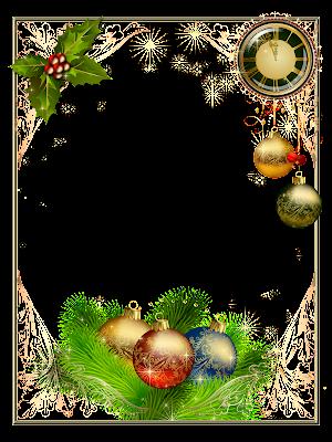 tarjeta navideña