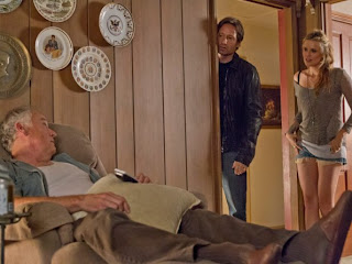 Californication S06E10. Blind Faith