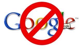 Penyebab Situs Dibanned Oleh Google