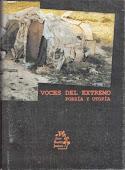 Voces del extremo: Poesía y utopía