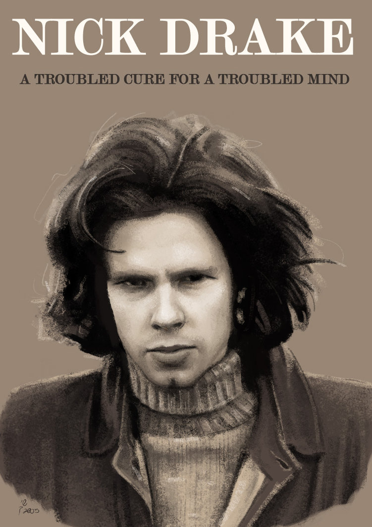 Nick Drake Girlfriend Images & Pictures - Becuo