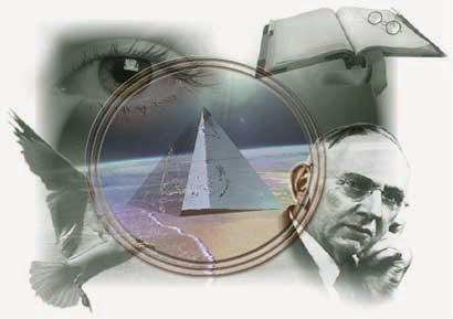 The Other Nostradamus: Edgar Cayce