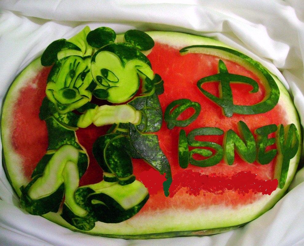 Jonathan gabriel - Cuchillos para decorar fruta ...